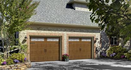 Arizona's Garage Door Doctor sells and installs new designer garage doors in Phoenix, AZ