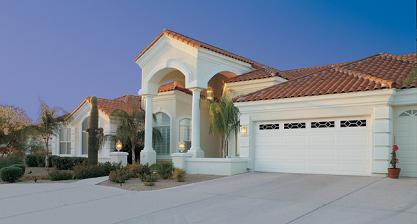 Arizona's Garage Door Doctor sells and installs new garage doors in Phoenix, AZ